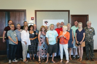 Class of 1968 at the Rogue Valley Manor